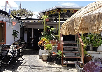 Honolulu indian restaurant Himalayan Kitchen