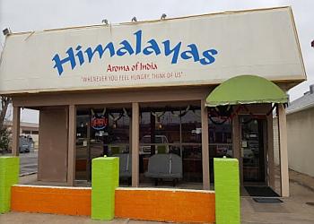 Tulsa indian restaurant Himalayas Aroma of India