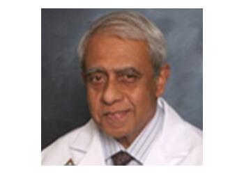 Orange psychiatrist Himasiri De Silva, MD