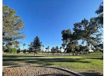 Tucson public park Himmel Park