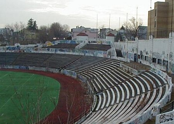 Paterson places to see Hinchliffe Stadium