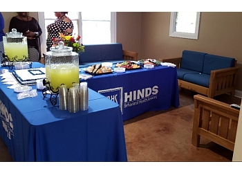Jackson addiction treatment center Hinds Behavioral Health Services