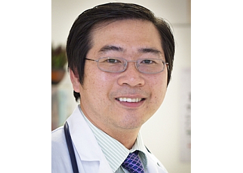 Anaheim primary care physician Hing M. Be, DO