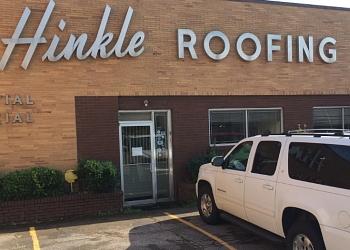 Birmingham roofing contractor Hinkle Roofing