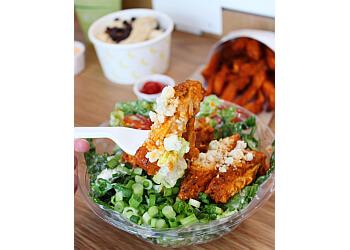 Philadelphia vegetarian restaurant HipCityVeg