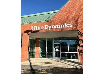 Durham staffing agency Hire Dynamics
