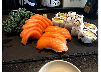 Hollywood sushi Hiro Maru Sushi