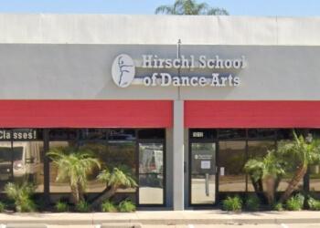 Anaheim dance school Hirschl School Of Dance Arts