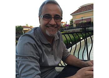 Louisville endocrinologist Hisham A. Alrefai, MD