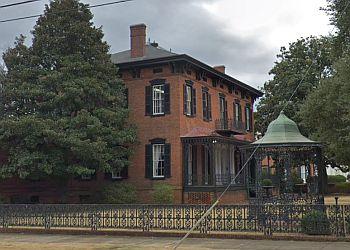 Columbus landmark Historic Columbus Foundation