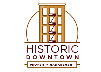 Jersey City property management Historic Downtown Property Management
