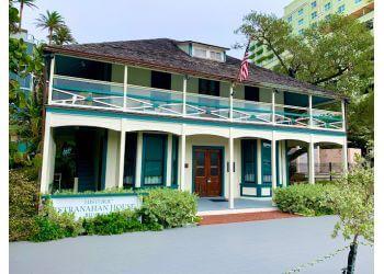 Fort Lauderdale landmark Historic Stranahan House Museum