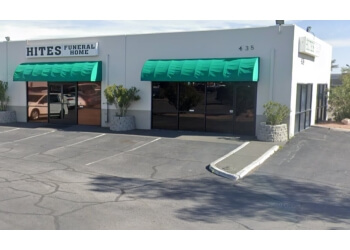 Henderson funeral home Hites Funeral Home & Cremation Service