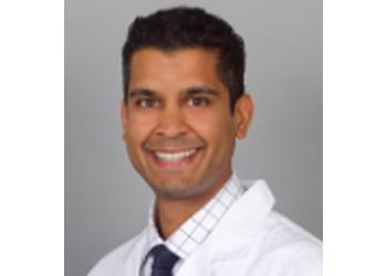 Irvine neurologist Hitesh K. Patel, MD
