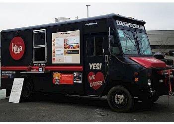 Charlotte food truck Hiya Food Truck