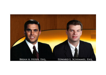 Toledo consumer protection lawyer Hizer & Schimme