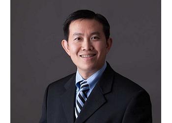 Hampton nephrologist Hoang-Hai Nguyen, MD