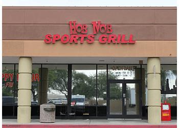 Chandler sports bar Hob Nob Sports Bar & Grill