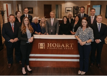 Charlotte financial service Hobart Financial Group