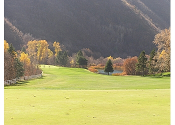 Provo golf course Hobble Creek Golf Course