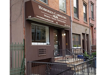 Jersey City custom cabinet Hoboken Cabinetry