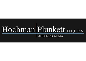Dayton personal injury lawyer Hochman & Plunkett CO., L.P.A.