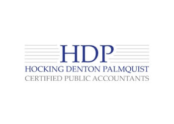 Bakersfield accounting firm Hocking Denton Palmquist