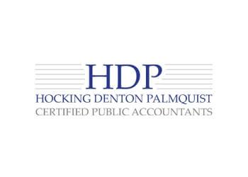 Bakersfield accounting firm Hocking Denton Palmquist