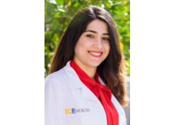 Riverside endocrinologist Hoda  Mojazi-Amiri, MD - UCR HEALTH