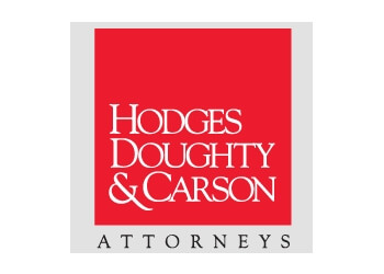 Knoxville employment lawyer Hodges, Doughty & Carson, PLLC