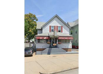 Providence veterinary clinic Hoffman Animal Hospital