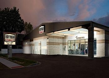 Boise City auto body shop Hoffman Auto Body