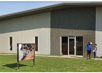 Grand Prairie custom cabinet Hoffman Cabinets Inc