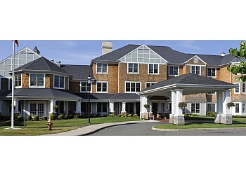 Hartford assisted living facility Hoffman SummerWood Community