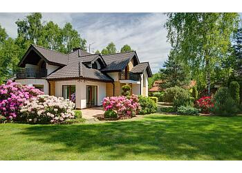 Columbus lawn care service Hoffman's Lawn & Fertilization