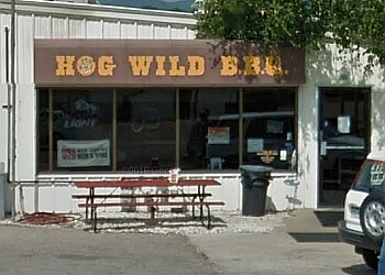 Fort Collins barbecue restaurant Hog Wild BBQ