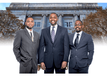 Fayetteville immigration lawyer Hogan Edwards Blue LLP