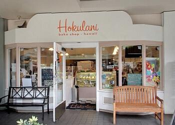 Honolulu cake Hokulani Bake Shop