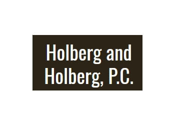 Mobile estate planning lawyer Holberg & Holberg, P.C.