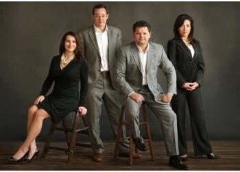 Lexington real estate lawyer Holbrook & Holbrook Law Office