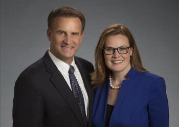 Hampton divorce lawyer Holcomb Law, P.C.