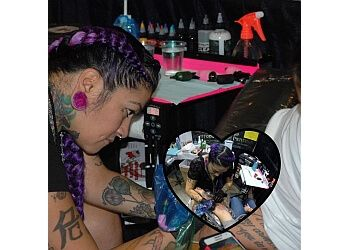Jersey City tattoo shop Holey Moley Tattoos & Body Piercing