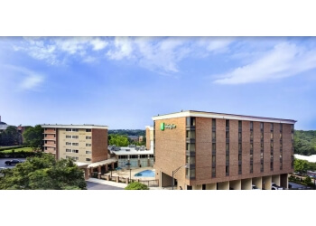 Athens hotel Holiday Inn