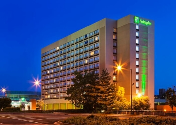 Knoxville hotel Holiday Inn