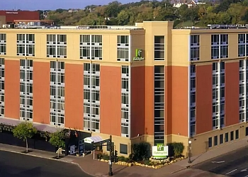 St Paul hotel Holiday Inn