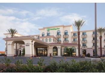 El Monte hotel Holiday Inn El Monte