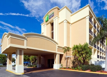 Cape Coral hotel Holiday Inn Express