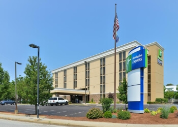 Worcester hotel Holiday Inn Express