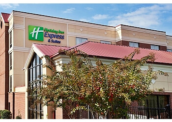 Columbia hotel Holiday Inn Express & Suites