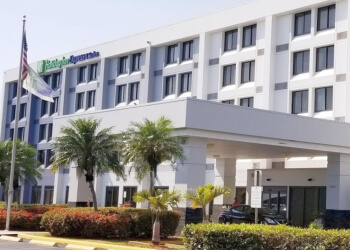 Hialeah hotel Holiday Inn Express & Suites